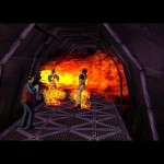 Bildergallerie Fear Effect: Inferno |PS2 Bild 26