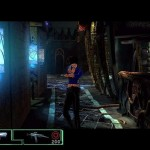 Bildergallerie Fear Effect: Inferno |PS2 Bild 32