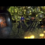 Bildergallerie Fear Effect: Inferno |PS2 Bild 22