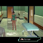 Bildergallerie Fear Effect: Inferno |PS2 Bild 33