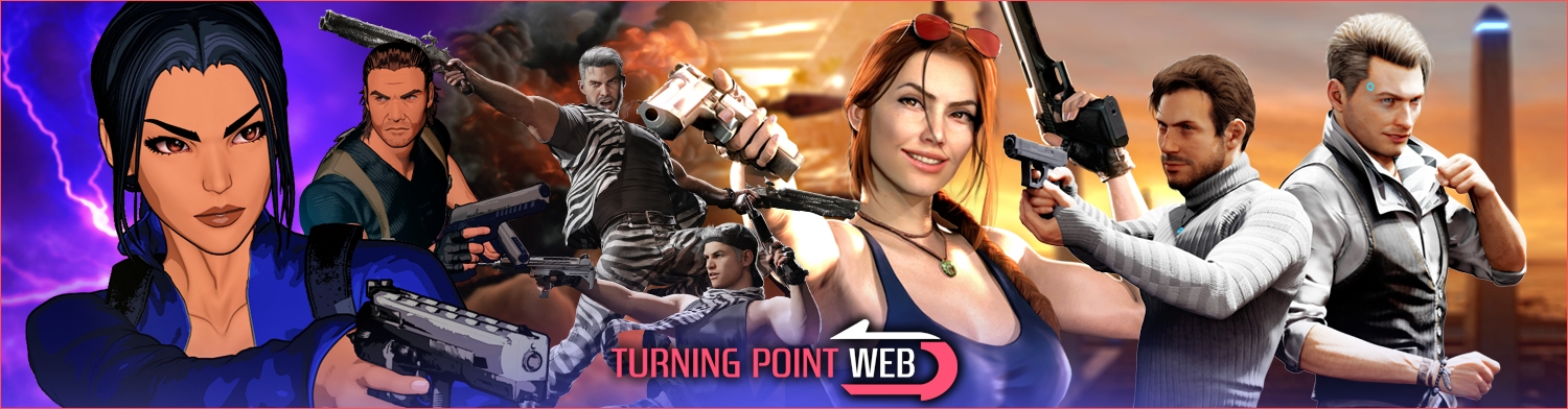 Turning Point WEB